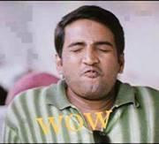 santhanam saying wow