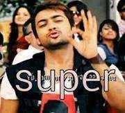 surya showing super