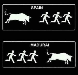 spain vs madhurai