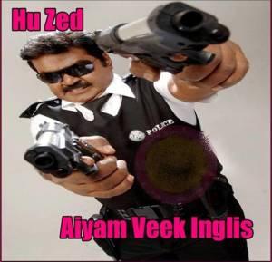 Hu Zed Aiyam Veek Inglis
