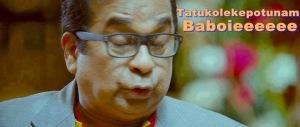 Tatukolekepotunam Baboiee Bhramanantham