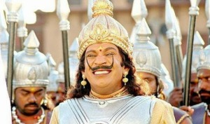 Vadivelu Funny Face Expression In fb
