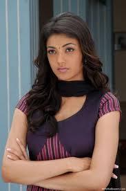 Kajal Aggarwal Looks Beautiful