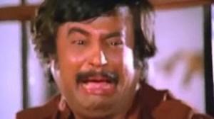 Rajinikanth Crying