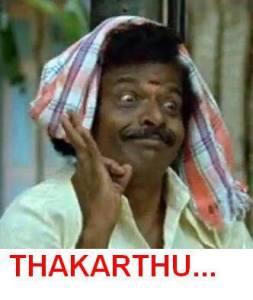 Thakarthu