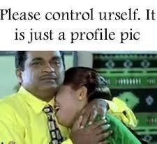 Brahmanandam Please Control Urself