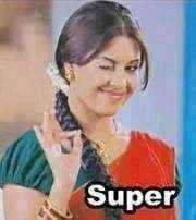 Richa Gangopadhyay Super