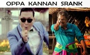 Oppa Kannan Srank