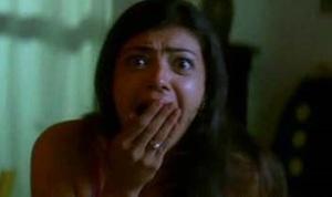 Kajal Aggarwal Shock Reaction