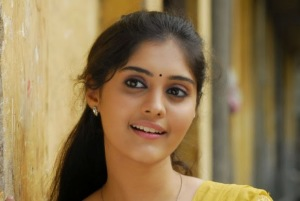Surabhi Beautiful Smile