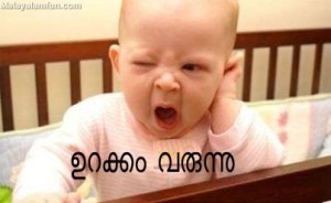 Baby Urakkam Varunnu