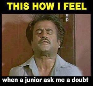 Rajini This How I Feel