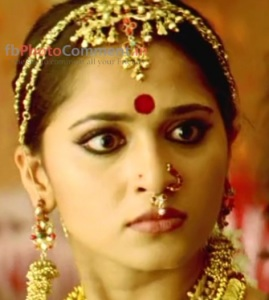 Angry Reaction In Anushka