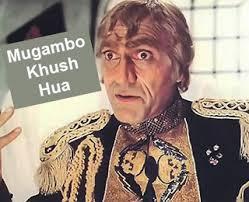 mugambo khush hua fb comment pic