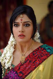 Vimala Raman Funny Face Reaction