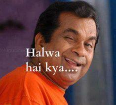 Halwa Hai Kya  Fb comment pic