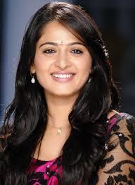 Beautiful Looking Anuskha Shetty