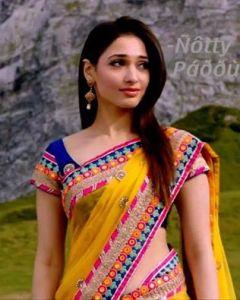 Nice Looking Tamannaah Bhatia