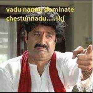 Vadu Nano Dominate Chestunnadu