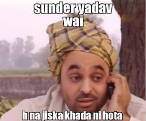 sunder yadav wai fb comment pic