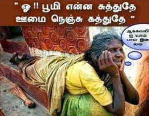 Tamil Funny Comedy Comment Pic