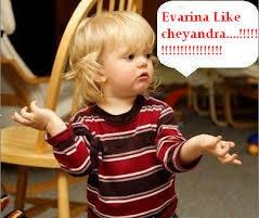 Evarina like cheyandra telugu comment pic