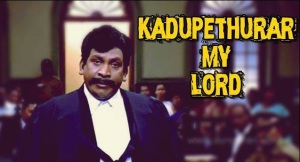 Vadivelu kadupethurar my lord fb comment pic