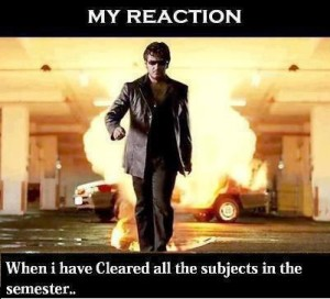 Ajith my reaction fb comment pics