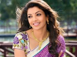 Cute Kajal Aggarwal fb comment pic