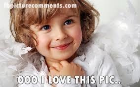Cute Baby Ooo I Love This Pic