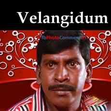 vadivelu Velangidum Facebook Photo comments