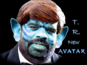 T.R. New Avatar Fb Photo Comment Pic