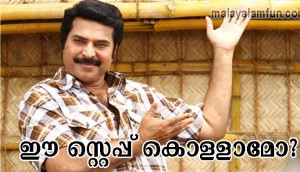 Ee Step Kollammo Malayalam Comment Pic