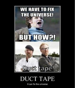 Duct Tape fb comment pic