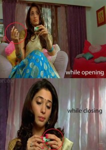 Tamannaah Funny Photo comment pic