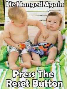 Baby Jokes Funny Meme