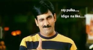 Rey Pulka.... Idigo Na Like..!!! Funny Comment