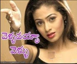 Vellavayya Vellu Telugu Actress Sada