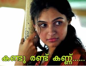 Malayalam Dialogue Kandu Randu Kannu...