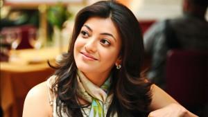 Actress Kajal Aggarwal Photo Pic