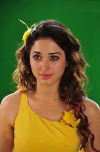 Tamannaah The Cute Angel