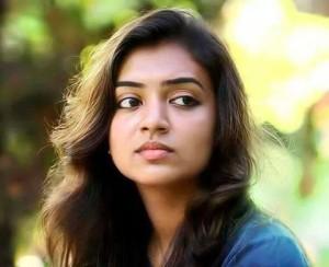 Actress Nazriya Nazim Photo Pic