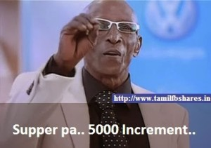 Supper Pa.. 5000 Increment Funny Comment Photo