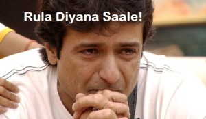 Rula Diyana Saale! Photo Comments For Fb