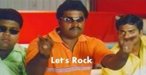 Lets Rock Fb Photo Comments Pic