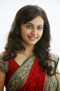 Beautiful Look Of Rakul Preet Singh Fb Pic