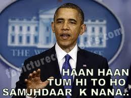 Haan Haan Tum Hi To Ho Samjhdaar K Nana Fb Comment Pic