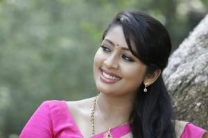 Actress Navya Nair Cute Photo Pic