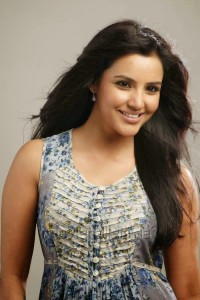 Actress Priya Anand Comment Pic