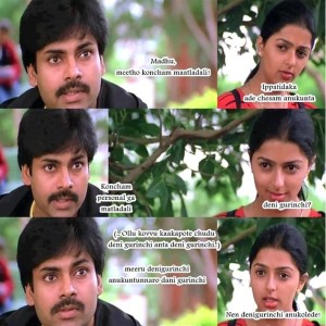 Telugu Movie Jokes For Fb Comment Pic